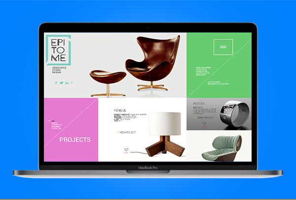 Epitome Web Design